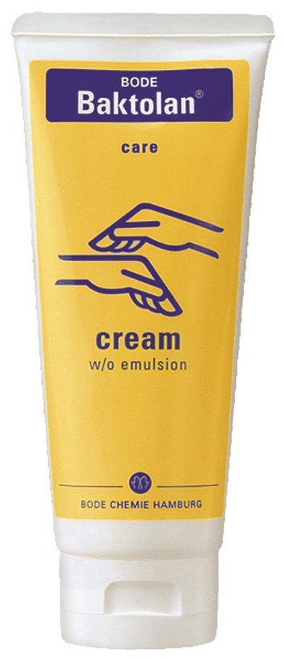 Baktolan cream Tube mit 100 ml